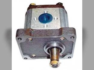 Power Steering / Hydraulic Pump - Economy FIAT 55-66 55-66 80-66 80-66 New Holland TD95D TD95D Ford 3830 3830 4230 4230 4330 4330 4030 4030 Case IH JX85 JX65 JX75 JX55 Allis Chalmers 5050 5045 5040