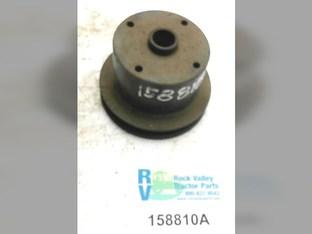Pulley-water Pump