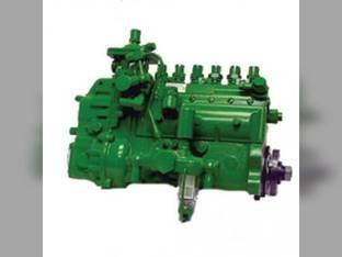 Remanufactured Fuel Injection Pump John Deere 4640 985 AR105616