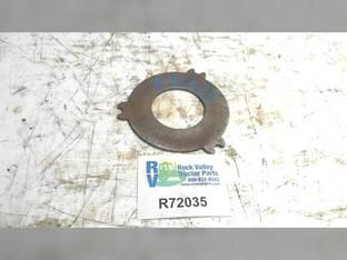 Plate-brake Clutch