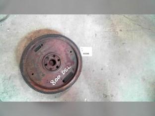 Flywheel-w/Ring Gear