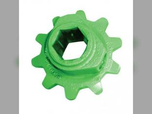 Feeder House Chain Sprocket John Deere 9600 7720 8820 7721 9500 9400 6620 CTS H94166