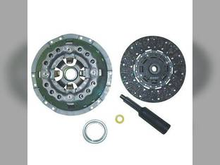 Clutch Kit - 15 Spline Ford 2810 4600 2600 3300 4100 4500 4610 3600 3900 2910 233 3310 3000 4410 2310 3120 4330 4400 231 3500 4200 2300 2610 3330 4110 3610 3400 5000 335 4340 3910 2120 2110 4140 4000