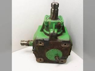 Used Baler Gear Box John Deere 469 568 468 569 AFH202245