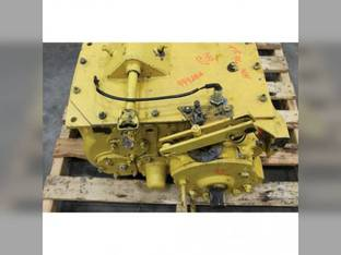 Used Transmission Assembly New Holland 1915 TR85 TR97 TR98 TR96 TR75 TR89 TR86 TR95 2100 1900 2115 TR99 80318988