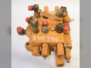 Used Hydrostatic Control Valve Case 85XT 95XT 228188A5