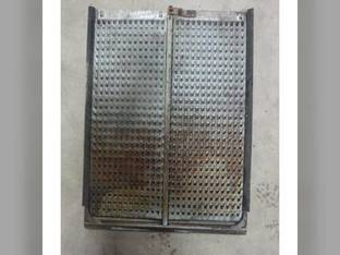 Used Top Chaffer Sieve
