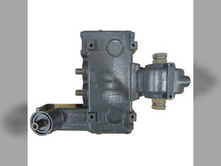 Complete Row Unit Gearbox - Chopping