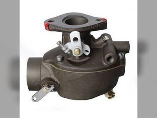 Remanufactured Carburetor Massey Ferguson 175 150 65 TSX695