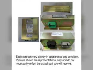 Used Electronic Control Module Case IH MX270 MX220 MX240 MX200 MX180 344596A1