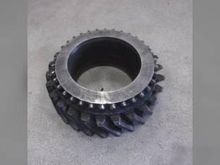 Used Pinion Shaft Gear John Deere 4010 R26067