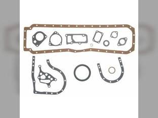 Conversion Gasket Set Waukesha 265 Gas Engine Oliver 1655 1600 1650 White 2-63 2-78 2-70 Minneapolis Moline G750