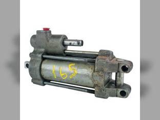Used Power Steering Cylinder Assembly Massey Ferguson 165 175 30 31 3165 505339M92