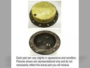 Used MFWD Planetary Pinion Carrier John Deere 4555 4560 4650 4755 4760 4850 4955 4960 R99680