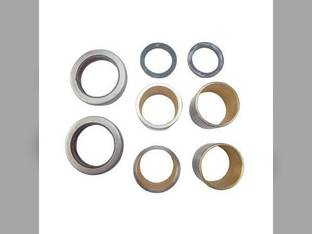 Spindle Bushing Kit Ford 5000 7000 6610 5600 7600 6810 7610 5110 5200 5610 6600 7200 5100 6410 7100 C5NN3110A
