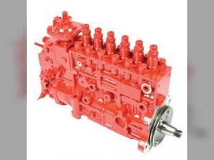 Remanufactured Fuel Injection Pump Case IH 2388 87428531