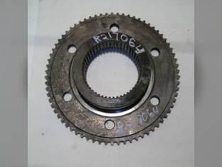 Used MFWD Ring Gear Hub John Deere 8285R 8330 8245R 8225R 8235R 8530 8345R 8120 8335R 8310R 8220 8430 8295R 8295R 8130 8260R 8320 8360R 8230 8320R 8320R R217064