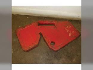 Used Weight - Suitcase Massey Ferguson 44 1164 54 1153 24 33 1134 1183 1163 43 1154 865 34 550 1143 1124 860 1144 63 263780M1