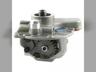 Hydraulic Pump - Dynamatic Ford 7710 6610 5610 8210 6710 7810 5900 7610 7910 87540838