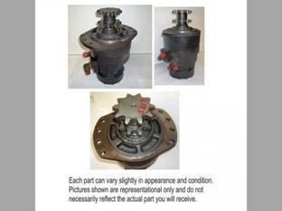 Used Hydraulic Drive Motor New Holland LS180B LS180 L185 LS185 L180 87035340