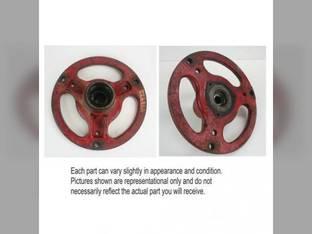 Used Wheel Hub IH International 350 Super H Super M M H 300 8274D