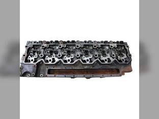 Used Cylinder Head Case IH MX270 MX285 MX240