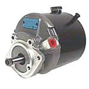 Power Steering Pump w/ Reservoir