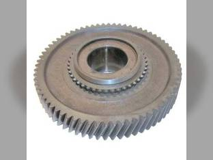 Used Pinion Shaft Gear - A Range John Deere 7610 7700 7810 7600 7710 7800 R94235