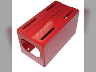 Tool Box & Seat Support International C Super C 359572R92