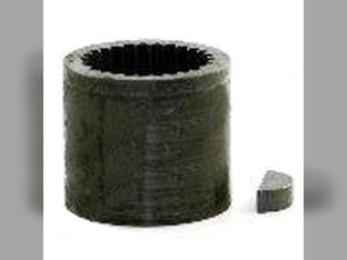 Torque Amplifier, Eliminator Kit