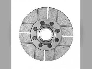 Torque Amplifier Clutch Disc - Metallic International 560 606 656 460 400 544 686 300 2544 504 Super W6 2606 664 340 2504 450 330 Super MTA 660 350 W6 666 2656 375701R91