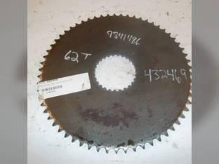 Used Final Drive Sprocket New Holland LX465 L465 LS140 L140 9841486