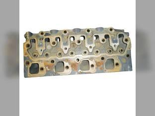 Used Cylinder Head New Holland L565 LX565 LS160 SBA111017501