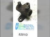 Bracket-valve Lever