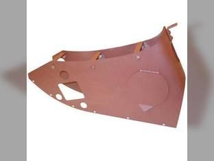 Tool Box / Shroud Allis Chalmers B C 70219919