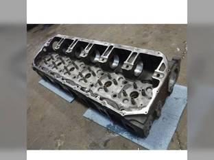 Used Cylinder Head New Holland FR9050 T9050 TJ430 CR9080 TJ330 FR9060 FX50 T9030 T9040 504021866 Case IH Steiger 380 Steiger 485 STX380 Steiger 430 Steiger 435 STX430 Steiger 385 Iveco F3BE0684