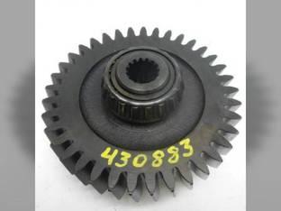 Used Hydraulic Pump Drive Output Gear New Holland 8670A 8870A 8670 8870 8970A 8970 8770 8770A 86505882