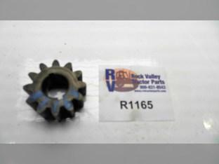 Gear-pump Drive Powertrol