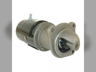 Remanufactured Starter - Prestolite Style (5495) Bobcat New Holland 903 L35 L425 L445 L451 L452 509911 Ford 540 John Deere 780 International 71 Massey Ferguson 711 Bobcat 6513373