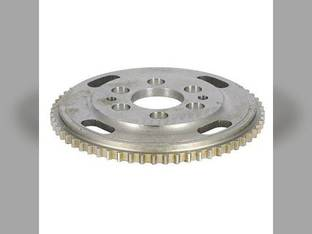 Wheel Hub Plate - Carraro John Deere 5410 5400 5715 5200 5320 5520 5220 5300 5615 5500 5510 5420 5310 5210 Ford 3930 555E 5030 3430 675E 4630 575E 655E 3230 4130 4830 New Holland LB90 LB75 LB110