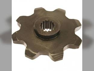 Drive Sprocket Case IH 2212 2208 2206 86611371