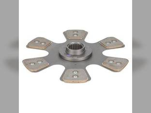 Remanufactured Clutch Disc Massey Ferguson 2805 2775 2745 3039684M95