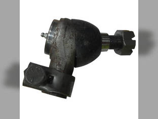 Ball Joint, Steering Cylinder