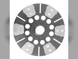 Remanufactured Clutch Disc Farmtrac 555