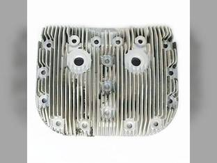 Used Cylinder Head