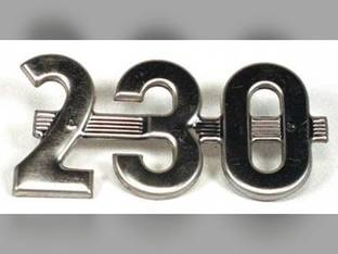 Emblem International 230 366723R1