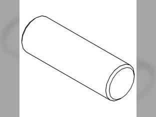 Drawbar, Front Pin