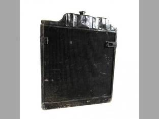 Reconditioned Radiator Allis Chalmers 7000 70260432