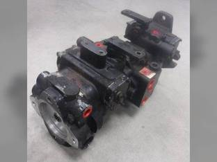 Used Hydraulic Pump - Tandem John Deere 325 328 325 328 KV26367