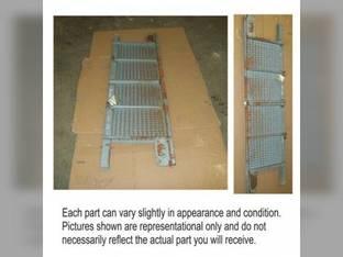 Used Long Finger Chaffer Extension John Deere 9650 9660 9610 9600 AH127434